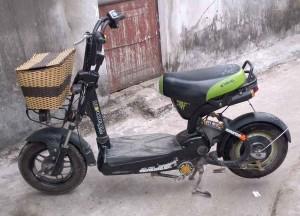Tư vấn mua xe đạp điện cũ