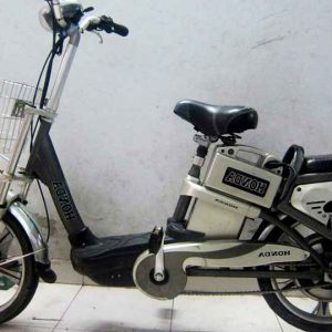Xe đạp điện Honda cũ