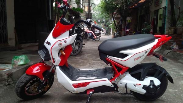 Giới thiệu Xe Đạp Điện Cũ Tân Mai - Chuyên mua xe đạp điện cũ