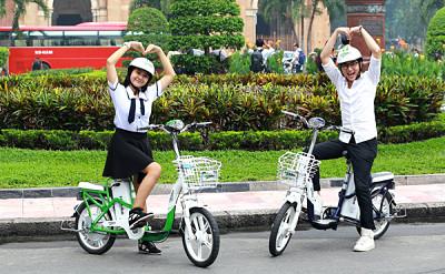 Bán xe đạp điện cũ chuyên nghiệp số 1 Hà Nội