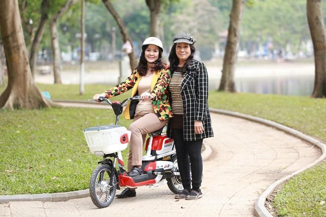 Chọn mua và sử dụng xe đạp điện tốt nhất