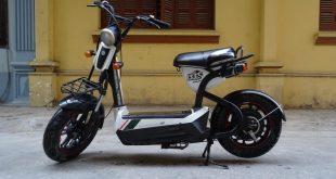 Mua bán xe đạp điện cũ tại Thái Binh
