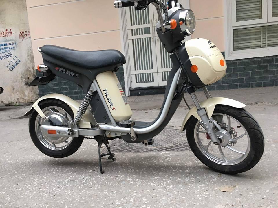 Mua bán xe đạp điện cũ tại Hà Tĩnh
