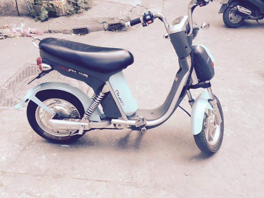Thu mua xe đạp điện cũ tại Nghệ An