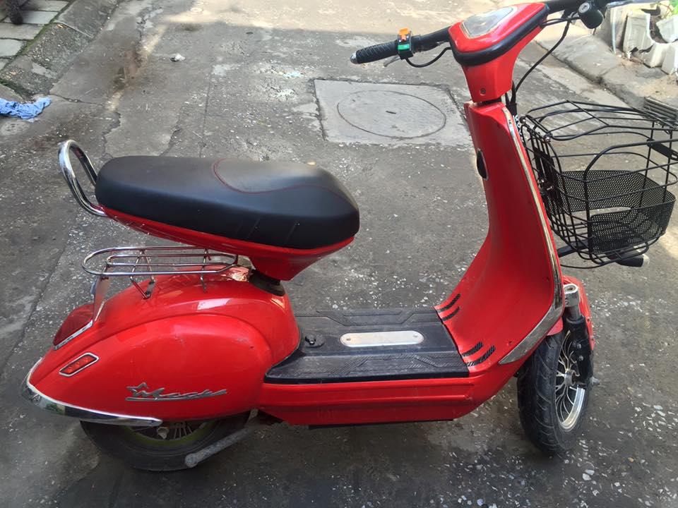 Thu Mua xe đạp điện cũ tại Hà Tĩnh
