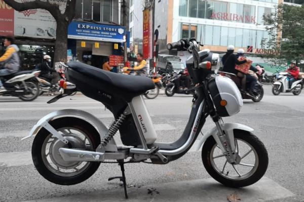 Mua bán xe đạp điện cũ tại Chương Dương Hà Nội