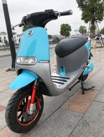 Mua bán xe đạp điện cũ tại Cửa Đông