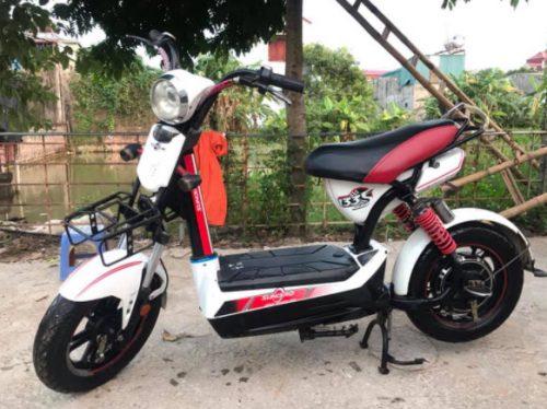 Mua xe đạp điện cũ giá cao tại Cửa Đông Hà Nội