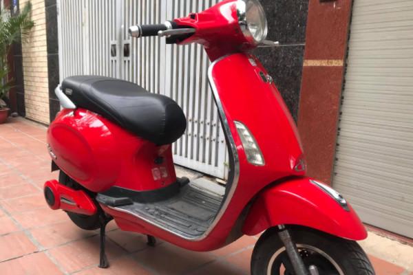 Thu mua xe đạp điện cũ tại Chương Dương Hà Nội