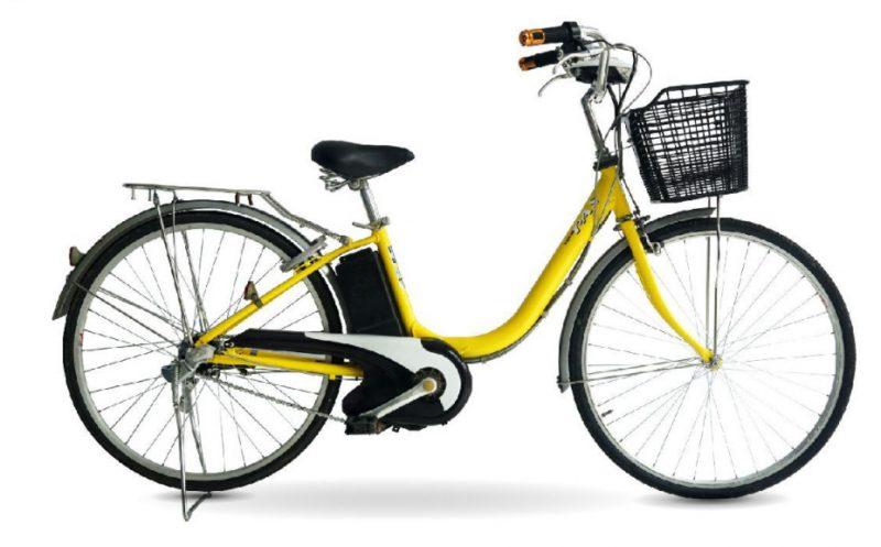 Mua bán xe đạp điện trợ lực cũ