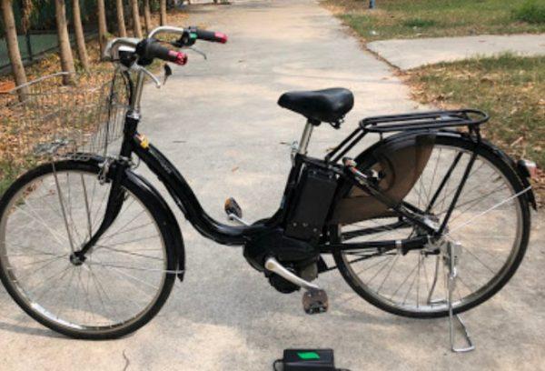 Mua xe đạp điện trợ lực cũ