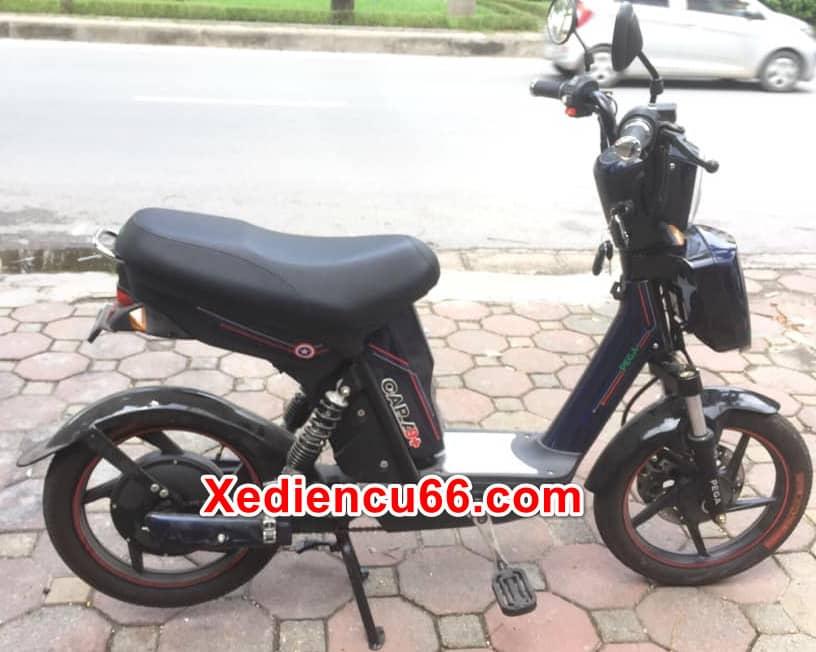 thu mua xe đạp điện Pega Cap A9 cũ Hà Nội