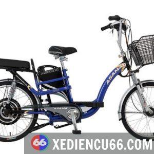 Thu mua xe đạp điện Asama A48 cũ