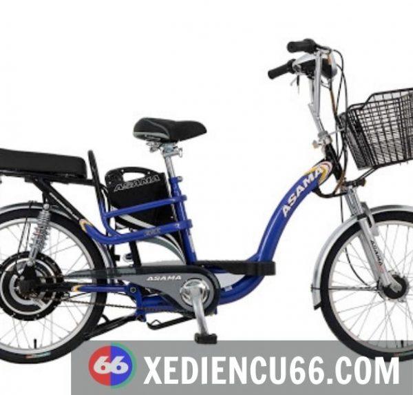 Thu mua xe đạp điện Asama cũ