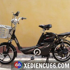 Xe đạp điện Yamaha Exciter cũ